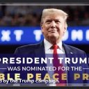 Trump campaign misspells 'Nobel' Peace Prize in fundraising ad - Business Insider