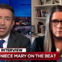 Mary Trump Defines Donald Trump As 'Fundamentally A Racist'