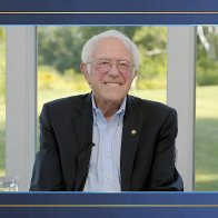 Bernie Sanders expresses concerns about Biden campaign