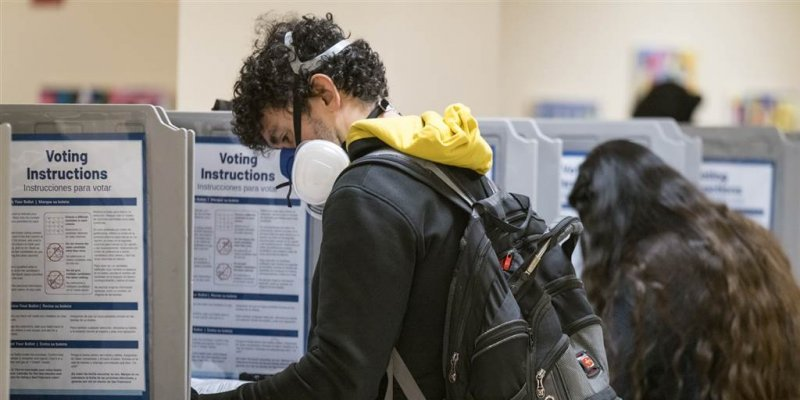 A major American city may soon allow 16-year-olds to vote — and others could follow suit