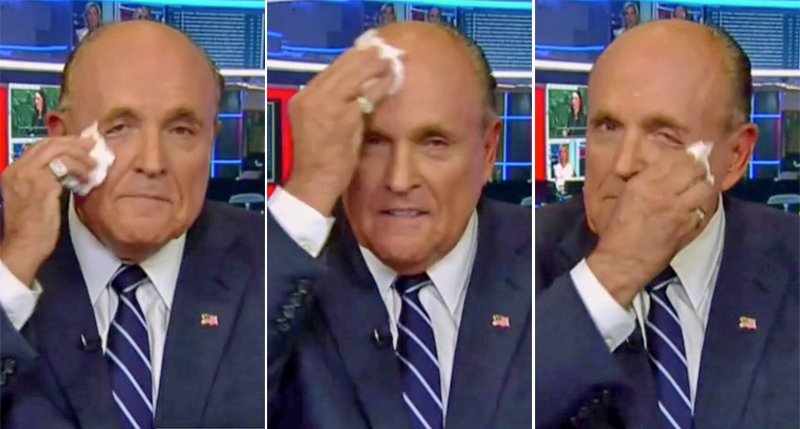 Rudy Giuliani Admits He May Have Been Suckered By Russia Agent He Didn T Do Much Investigation Raw Story Community The Newstalkers