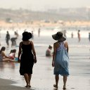Northern Hemisphere summer was hottest on record, scientists say