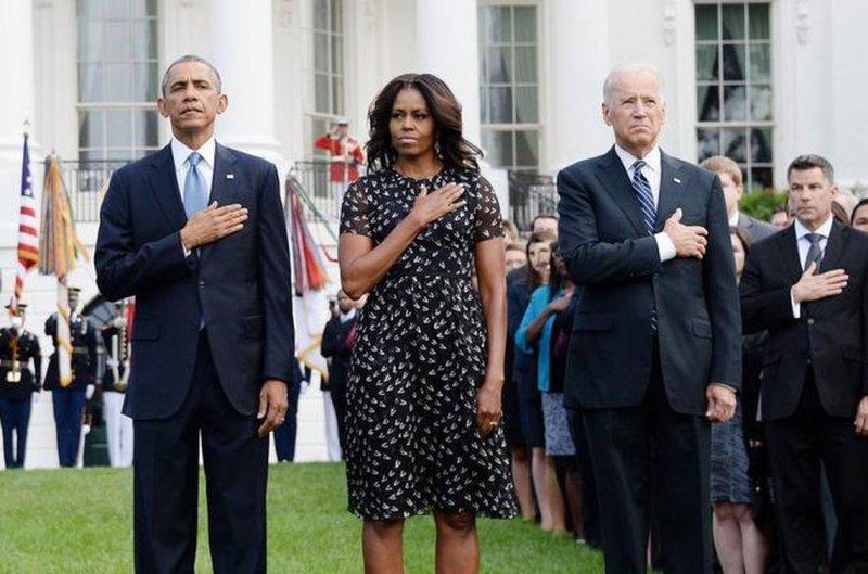 Joe Biden To Announce He Will Nominate Michelle Obama To The Supreme Court ?