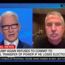 Tom Friedman's 'Second Civil War' Prediction Stuns Anderson Cooper