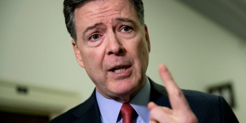 Comey says new information that Hillary Clinton drummed up Russia controversy to vilify Trump 'doesn't ring a bell' | Fox News