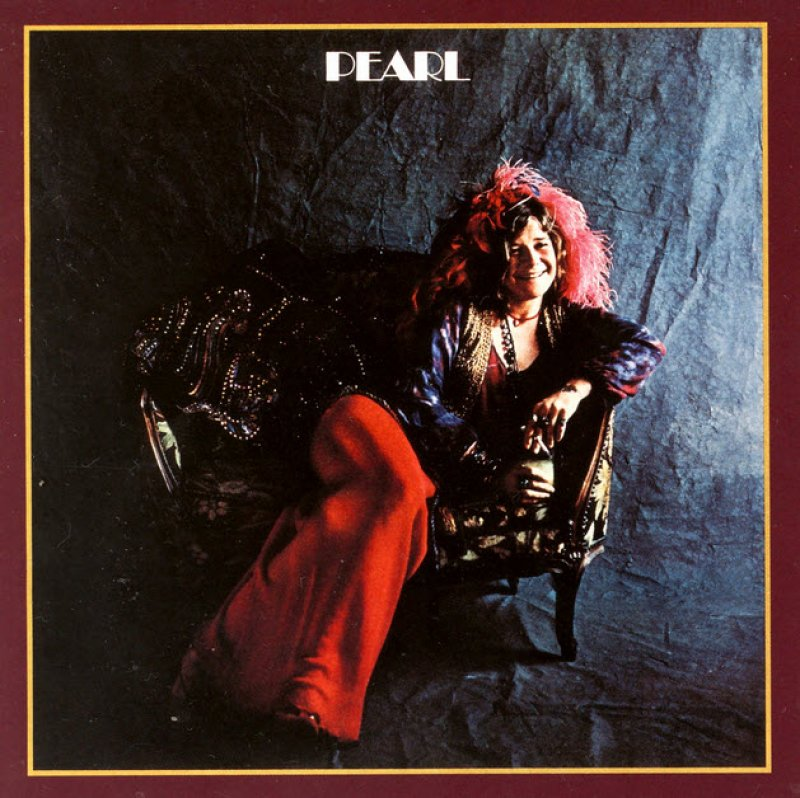 October 4: Janis Joplin died in 1970 - 50 years ago today | Born To Listen