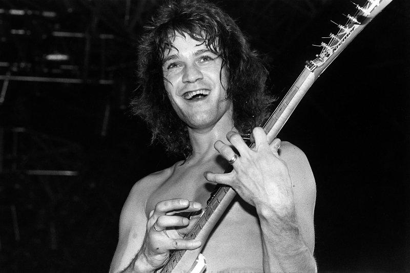 Eddie Van Halen, Hall of Fame Guitarist Who Revolutionized Instrument, Dead at 65