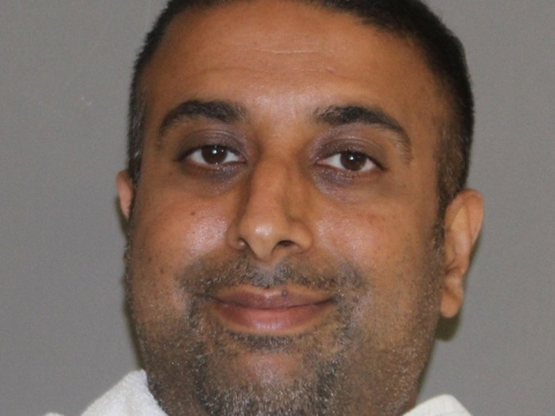 Carrollton mayor candidate arrested on mail fraud allegation