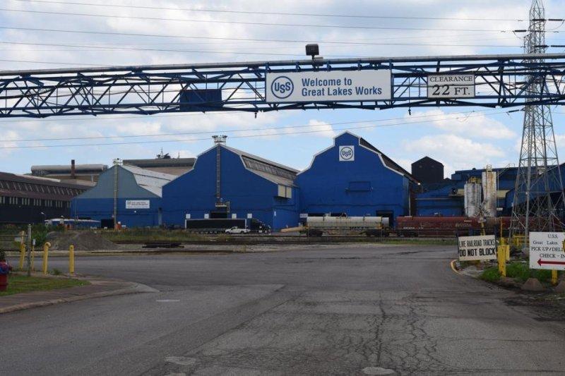 Trump steel tariffs bring job losses to swing state Michigan