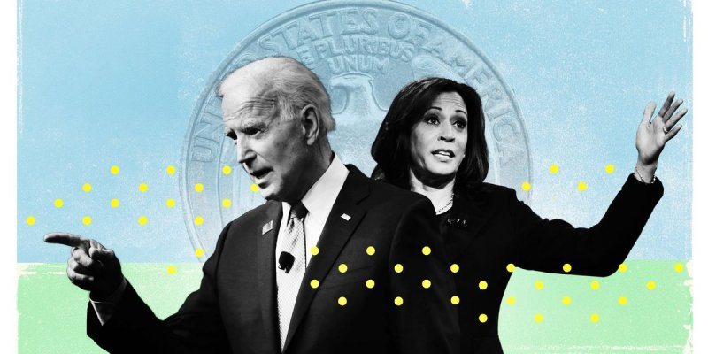 Joe Biden and Kamala Harris have tax plans to cut poverty in half - Vox
