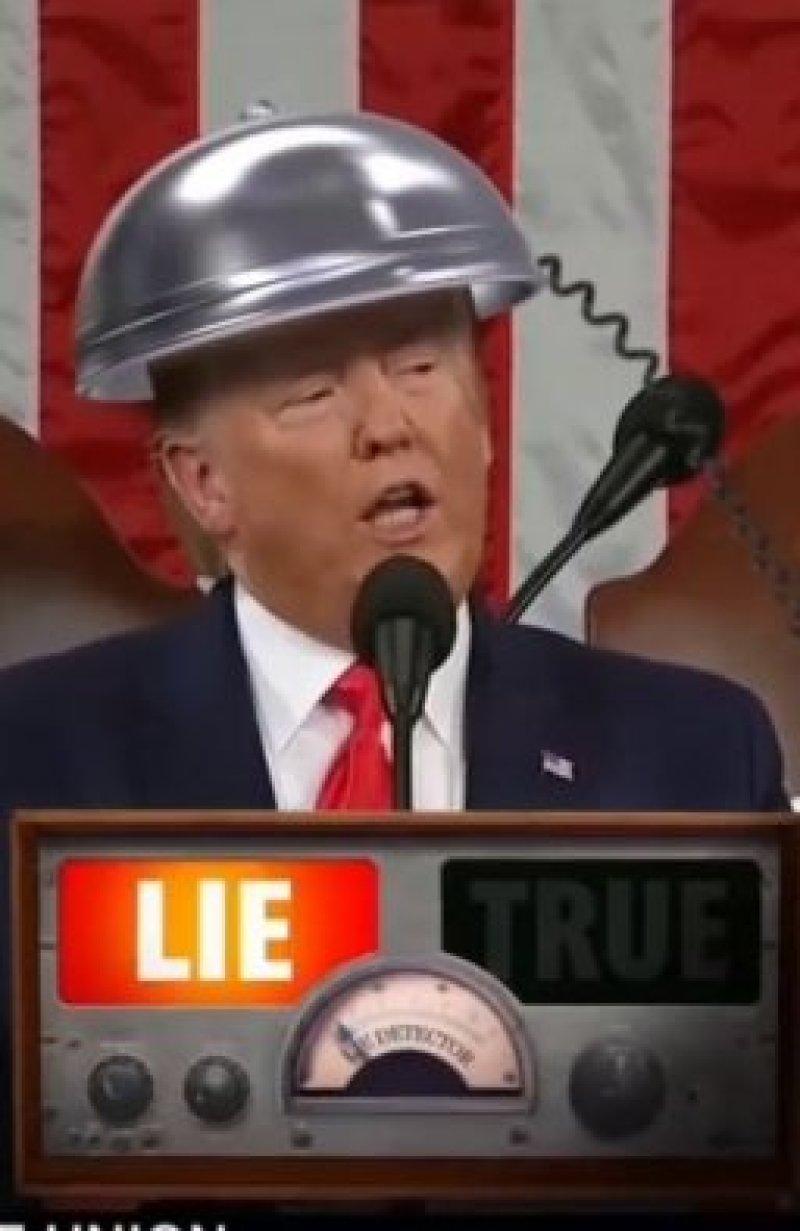 """""""LIE"""""""