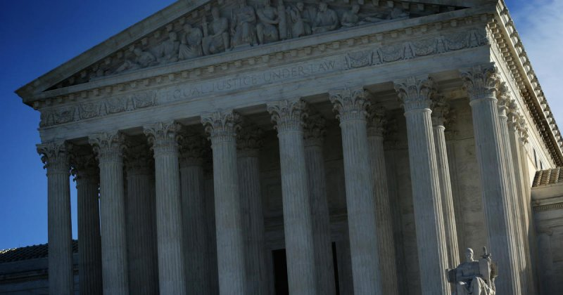 Supreme Court rejects Trump administration request to reinstate medication abortion restriction - CBS News