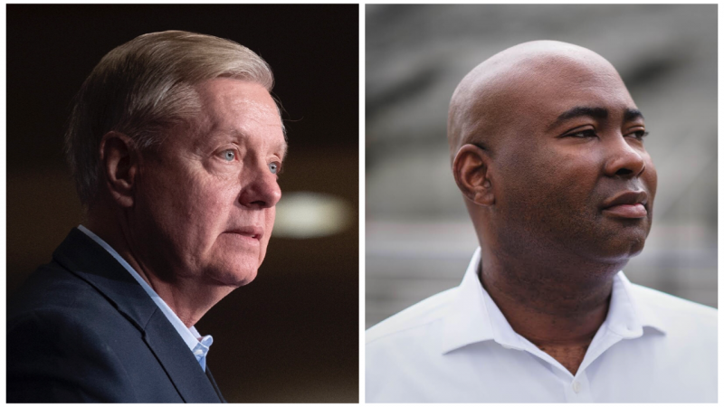 Lindsey Graham says Black people can 'go anywhere' in South Carolina if conservative | US news | The Guardian