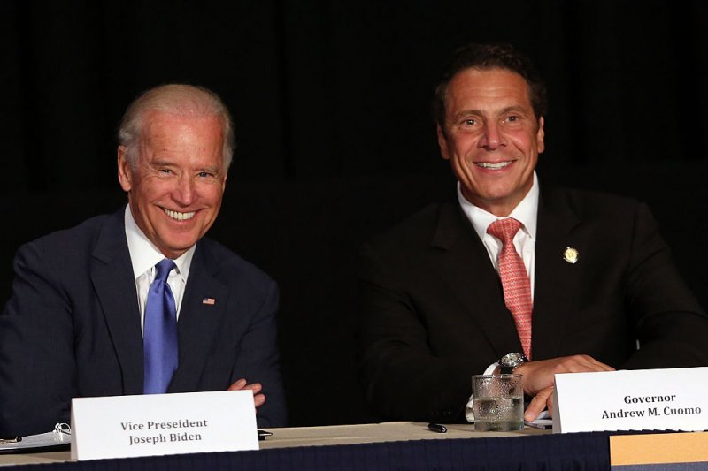 If Biden Wins, Reportedly Considering Andrew Cuomo for AG