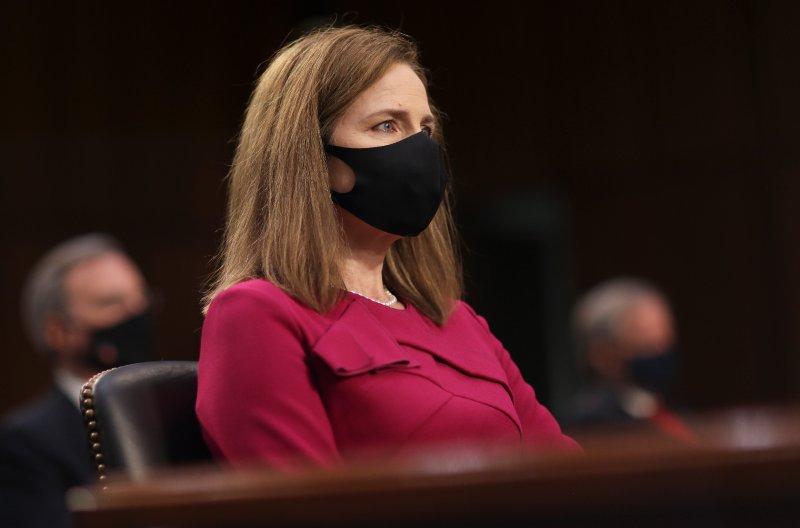 Republican hypocrisy on Amy Coney Barrett is destroying Supreme Court