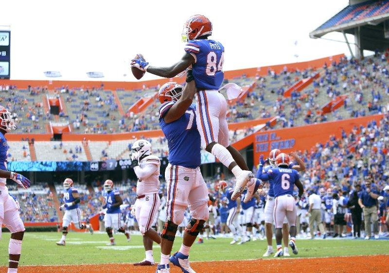 Dan Mullen Defends Wanting 90K Florida Fans in Attendance Amid COVID-19