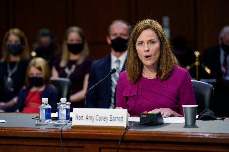 Amy Coney Barrett Ruled Using The N-Word Does Not Make A ...