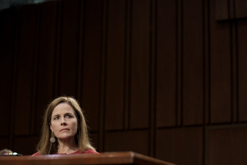 Amy Coney Barrett May Be An 'Originalist.' But It's Not 1787, And The Text Isn't Always The Text