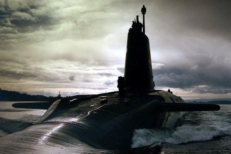 U.K. Ballistic Missile Sub Crew Suffers COVID-19 Outbreak After Visit to U.S. Sub Base - USNI News
