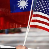 Tiny Taiwan caught in the middle as U.S. and China battle for supremacy