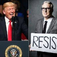 Keith Olberman Details Trump's 50 Biggest Atrocities As President