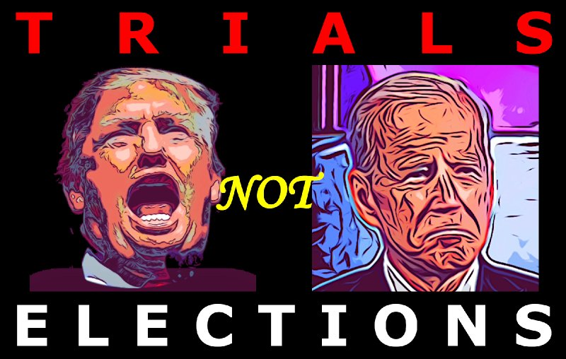 Preliminary observations on the US presidential elections