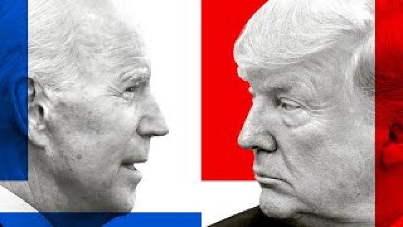 US election 2020 live results: Joe Biden pulls ahead in Pennsylvania and Georgia - latest news