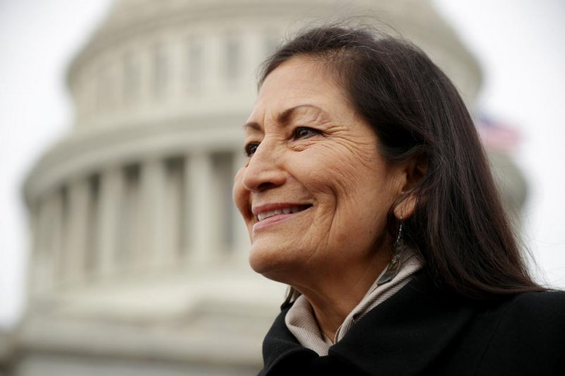 More Native Americans Were Elected To Congress Tuesday Than Ever Before