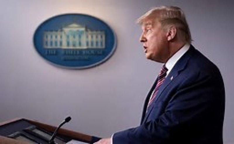 The Presidential Endgame