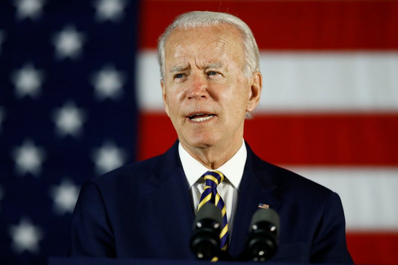 JOE BIDEN IS THE PRESIDENT ELECT OF THE UNITED STATES