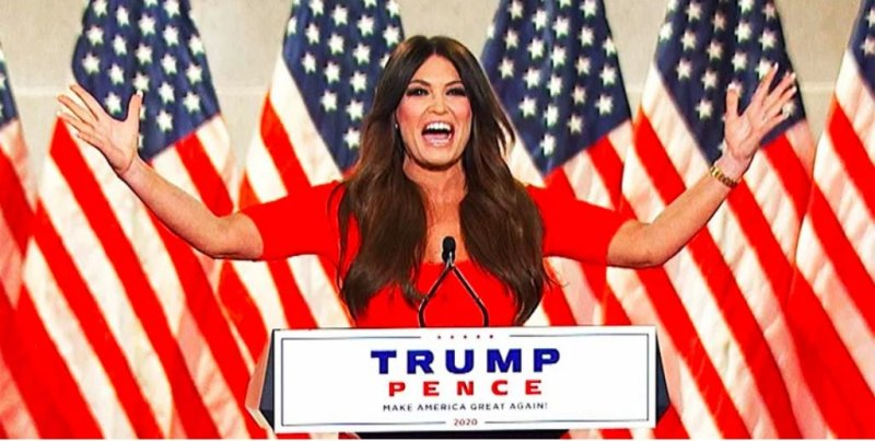 Kimberly Guilfoyle offered lap dance to big-ticket fundraiser who gave Trump the most money: report