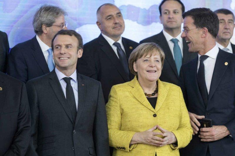 'Thank you, Joe': World leaders celebrate defeat of Trump