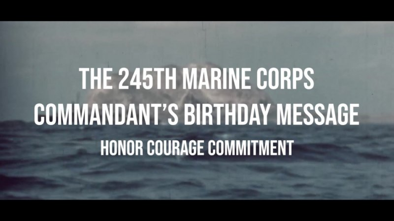 Marines TV