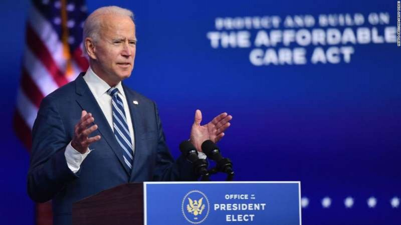 Crank Cable News Channel Rating's Soar As They Claim Biden Is Not President -  Elect