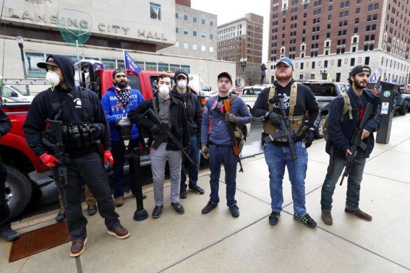 Michigan conspirators planned to storm capitol, conduct livestream executions, lock legislators inside and burn building down