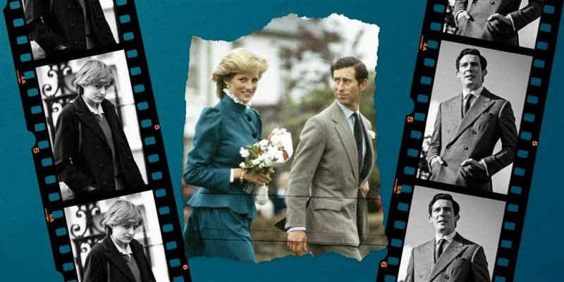 'The Crown': How strained was Diana's marriage to Charles?
