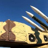 IAEA chief warns against military strike on Iran
