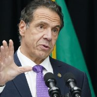 Andrew Cuomo lashes out at reporters who disrespect Donald Trump - Washington Times