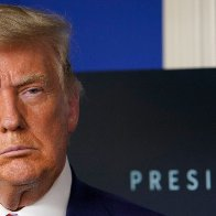 Trump Named 'Loser Of The Year' By German News Magazine Der Spiegel