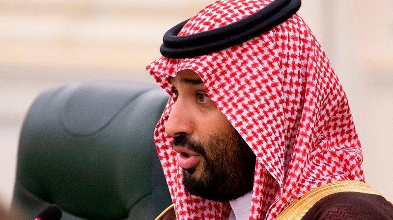 Trump administration considering immunity for Saudi Crown Prince Mohammed bin Salman: report