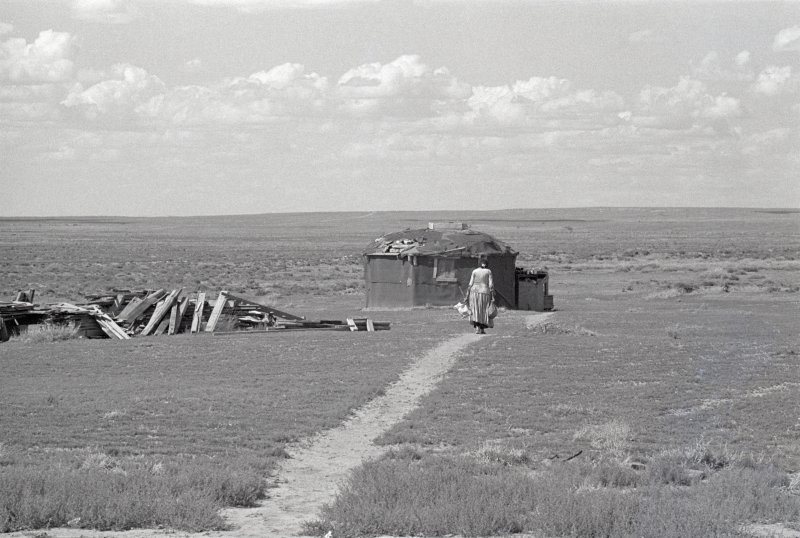 A 1970 Law Led to the Mass Sterilization of Native American Women. That History Still Matters
