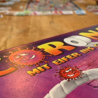Coronavirus board game created by German sisters sells out: report