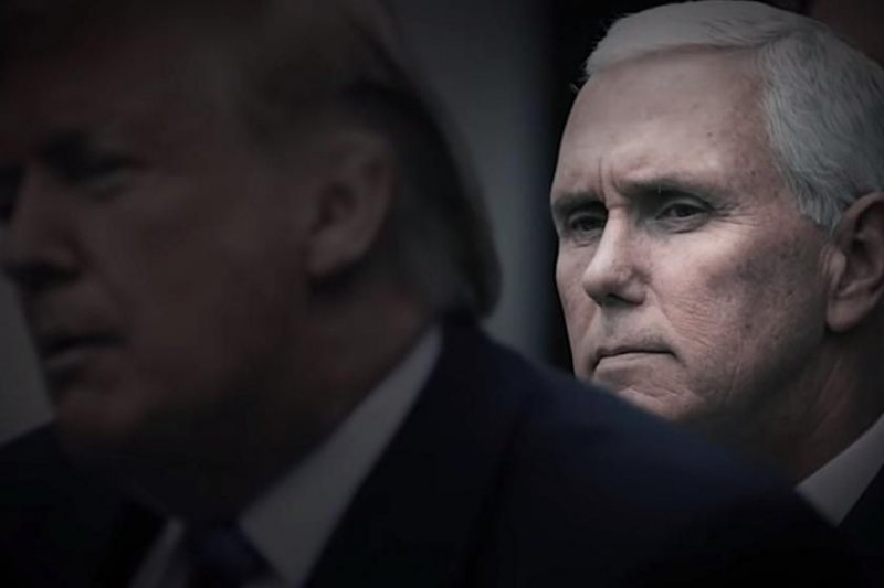 'That's why we did it': Lincoln Project takes victory lap after Pence video rattles Trump