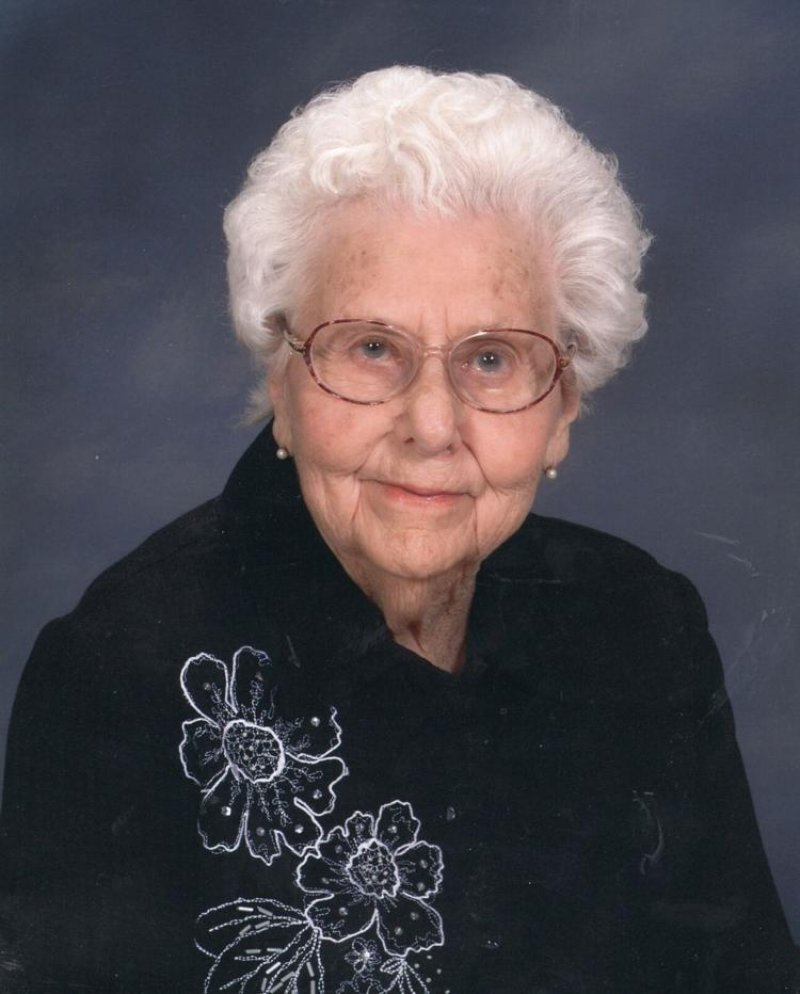 Last Known Widow of Civil War Veteran Dies at 101 | PEOPLE.com