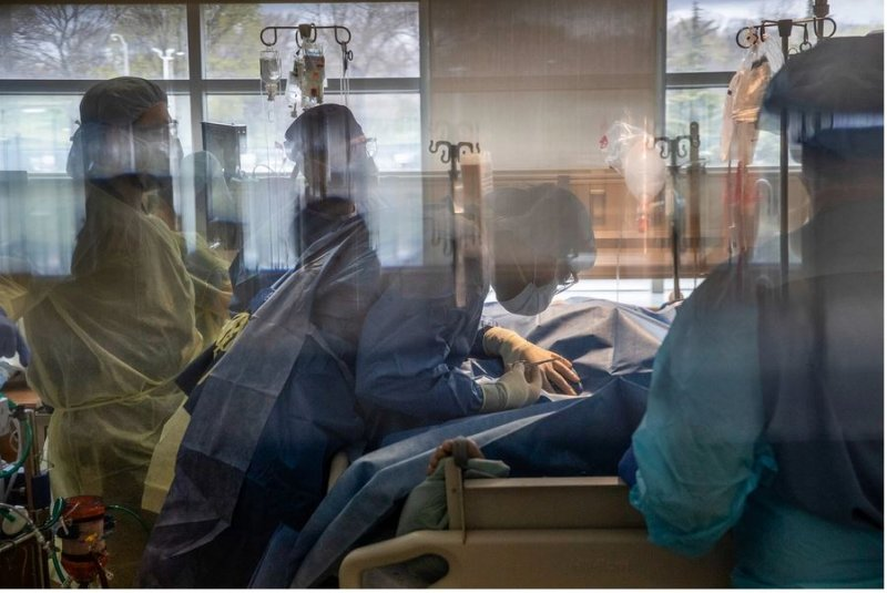 One Hospital System Sued 2,500 Patients After Pandemic Hit