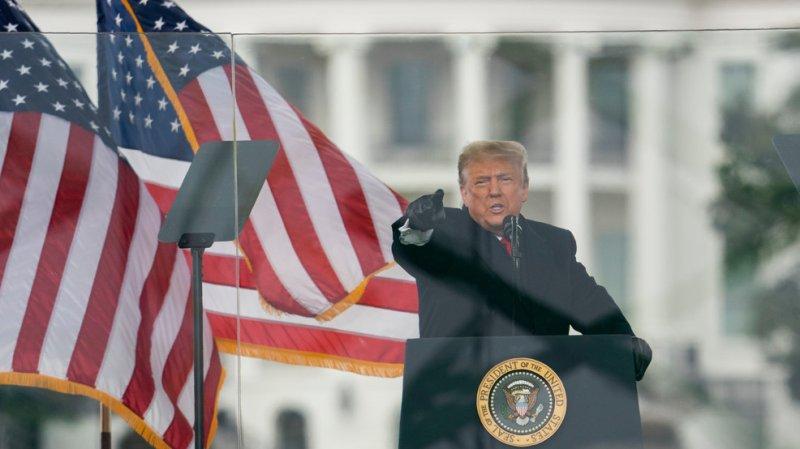 President Trump won't attend Joe Biden's inauguration | WEAR