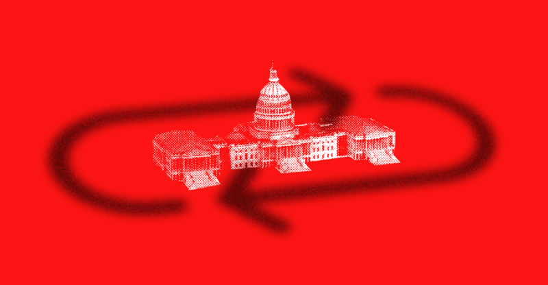 The Capitol Riot and White Conservatives' Extremism