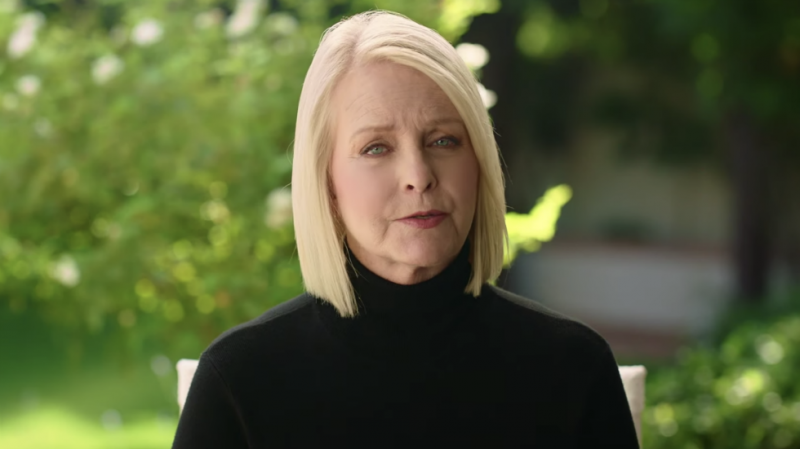 Arizona county's Republican committee votes to censure Cindy McCain