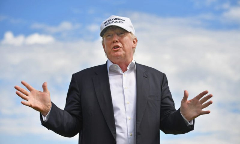 Breaking: PGA Announces Official Decision On Trump National