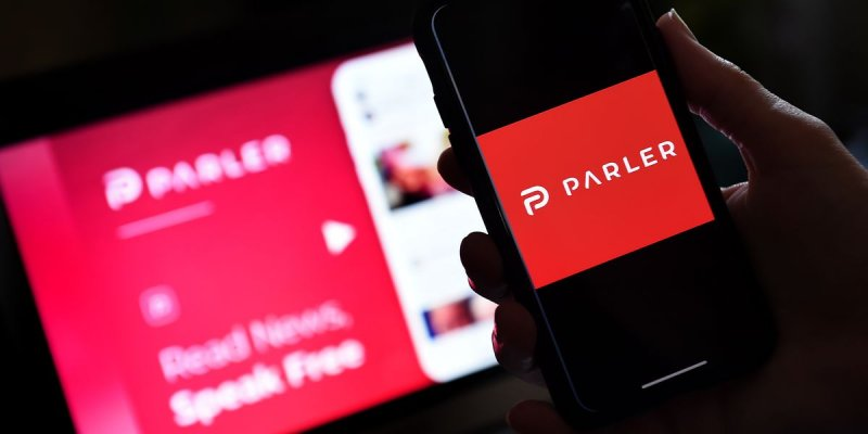 Parler is gone for now as Amazon terminates hosting - The Verge